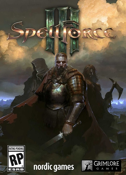 SpellForce 3 (2017/RUS/ENG/MULTi8/RePack от FitGirl)