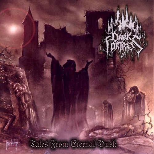 Dark Fortress - Tales From Eternal Dusk  2001