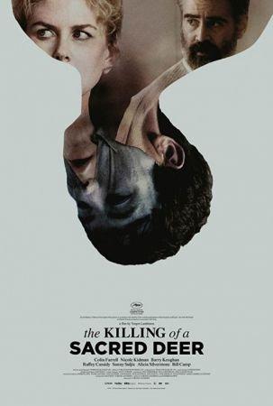 The Killing of a Sacred Deer 2017 720p HDRip X264 HQ-CPG