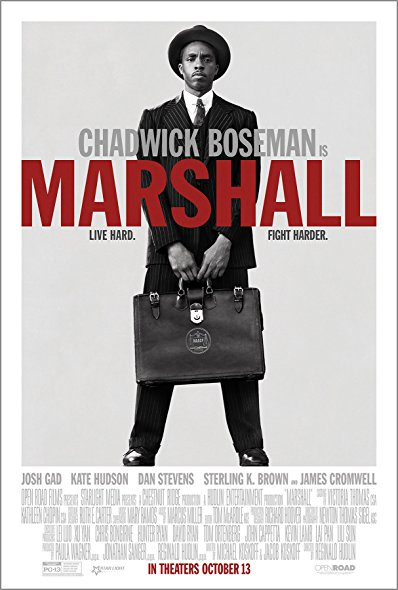 Marshall 2017 HDRip XviD AC3-EVO