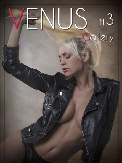 Venus Gallery - (Nr.3  2016)