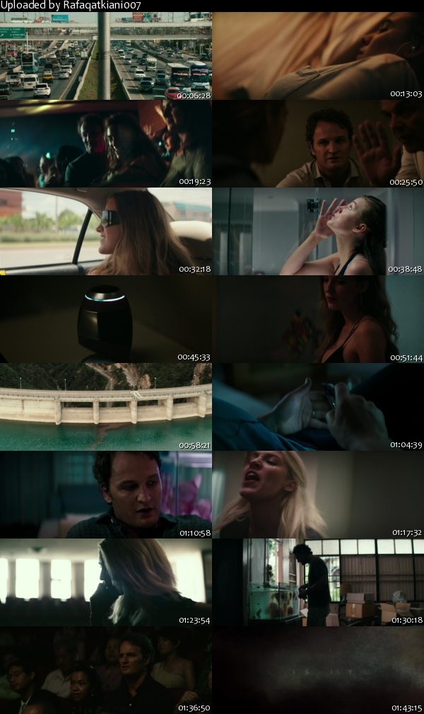 All I See Is You (2016) 1080p BluRay DTS-HD MA 5.1 x264-HDH