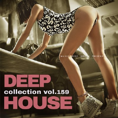 Deep House Dance Collection vol.159 (2018)