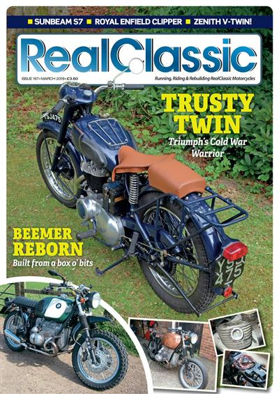 RealClassic - March 2018