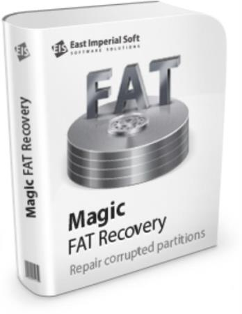 Magic FAT Recovery 2.8 Portable Ml/Rus