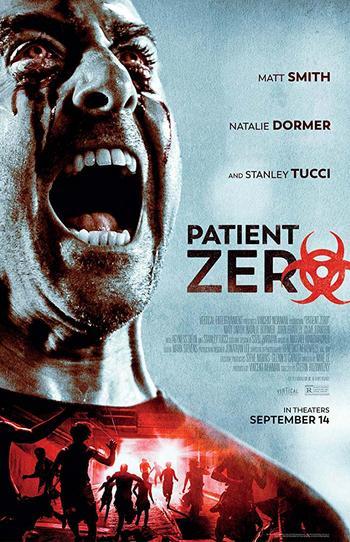 Patient Zero (2018) 1080p WEB-DL DD5.1 H264-FGT