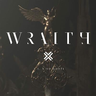 T.I. - Wraith (feat. Yo Gotti) - Single - iTunes Plus AAC M4A