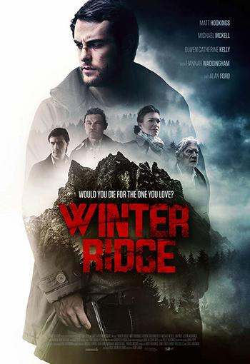 Winter Ridge (2018) HDRip XviD AC3-iFT