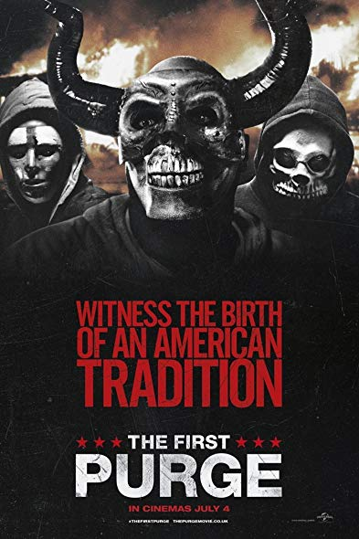 The First Purge 2018 1080p WEB-DL DD5 1 H264-FGT