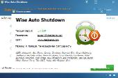 Wise Auto Shutdown 1.6.5.87 + Portable (x86-x64) (2017) [Multi/Rus]