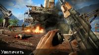 Far Cry 3: Deluxe Edition (2012/RUS/ENG/RePack by xatab)