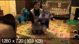 Скачать Школа мам. Изучаем звуки животных (2017) HDRip