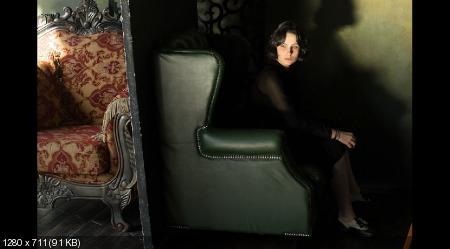 Съемка портретов. Работа со светом (2017) HDRip