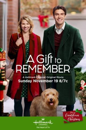 Подарки на память / A Gift to Remember (2017) HDTVRip