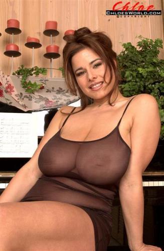 Big Tits Big Ass Redhead Solo