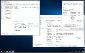 Windows 10 Pro 17063.1000 rs4 Prerelease PIP by Lopatkin (x86-x64) (2017) [Rus]