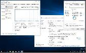 Windows 10 Pro 17063.1000 rs4 Prerelease BOSS by Lopatkin (x86-x64) (2017) [Rus]