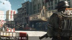 Wolfenstein II: The New Colossus [FULL RUS] (2017) PC