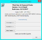 TNod User & Password Finder 1.6.4.0 Final + Portable (x86-x64) (2017) [Multi/Rus]