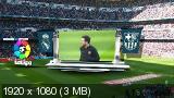 Футбол. Чемпионат Испании 2017-18. 17-й тур. Реал Мадрид - Барселона [23.12] (2017) IPTV 1080i