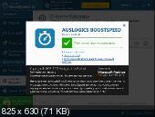 Auslogics BoostSpeed 10.0.0.0 Portable by 9649