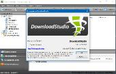 Conceiva DownloadStudio 10.0.4.0 RePack by вовава (x86-x64) (2017) [Eng/Rus]