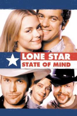 Штат одинокой звезды / Lone Star State of Mind (2002) WEBRip 720p