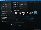 Ashampoo Burning Studio 19.0.1.4 RePack by вовава (x86-x64) (2017) [Eng/Rus]