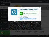 Auslogics BoostSpeed 10.0.1.0 DC 27.12.2017 RePack (& Portable) by TryRooM (x86-x64) (2017) [Multi/Rus]