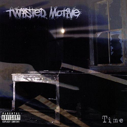 Twisted Motive - Time (2007)