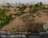 В тылу врага 2: Лис пустыни [v1.17.5] (2009) PC | Лицензия
