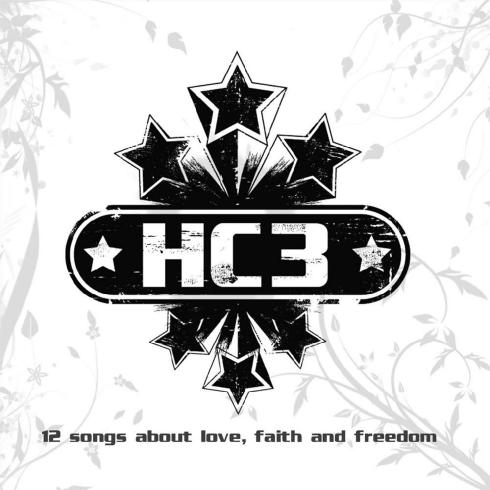HC3 - 12 Songs About Love, Faith and Freedom (2012)