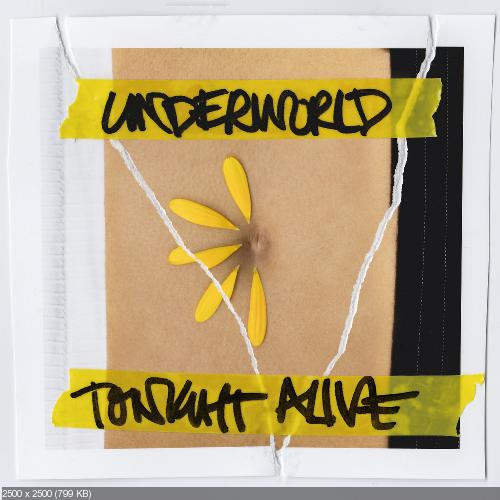 Tonight Alive - Disappear (New Track) (2018)