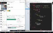 Vue.js - Интенсивный курс для программистов от Дмитрия Лаврика (2017) PCRec