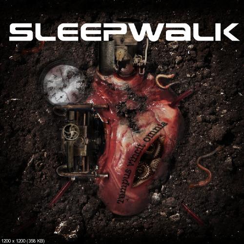 Sleepwalk - Tempus Vincit Omnia (2018)
