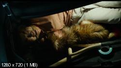 Мимик / Мимикрия / Mimic / Jang-san-beom (2017) HDRip 720p | L1