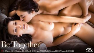 Emylia Argan & Sabrisse A (Be Together / Jan 12, 2018) FullHD 1080p