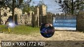 The Talos Principle *v.326589 + DLC's* (2014/RUS/ENG/MULTi13/RePack)