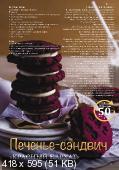 Crème Brûlée / Крем-брюле №2  (декабрь-январь /  2015-2016)