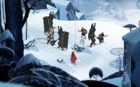 The Banner Saga *v.2.49.02* (2014/RUS/ENG/MULTi7/RePack)