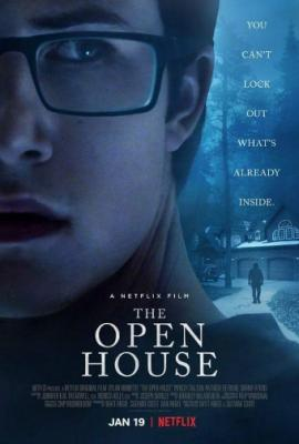 Открытый дом / The Open House (2018) WEBRip 720p