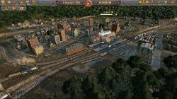 Railway Empire (2018/RUS/ENG/MULTi8/RePack)