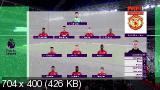 Футбол. Чемпионат Англии 2017-18. 25-й тур. Тоттенхэм - Манчестер Юнайтед [31.01] (2018) HDTVRip