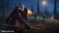 Assassin's Creed: Origins / Assassin's Creed: Истоки (2017-2018/RUS/ENG/MULTI/License)