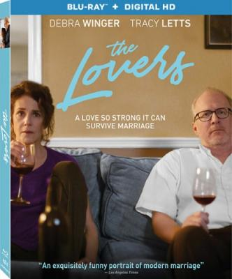 Любовники / The Lovers (2017) BDRip 720p | iTunes