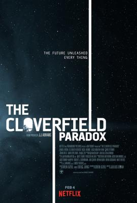 Парадокс Кловерфилда / The Cloverfield Paradox (2018) WEBRip 1080p