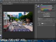 Умный метод-тыка в фотошопе (2017) HDRip