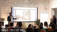 Профессиональный веб-дизайн. Живой вебинар-форум (2017) HDRip
