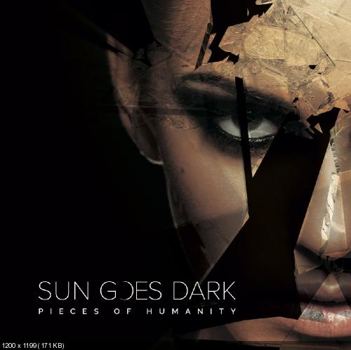 Sun Goes Dark - Pieces Of Humanity (2018)