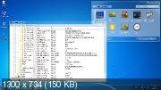 Windows 7 SP1 x86/x64 19in1 Full & Lite KottoSOFT v.3